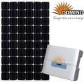 Zestaw elektrowni słonecznej 5kWp on grid