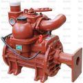 MEC11000H Pompa Napęd hydrauliczny