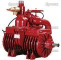 MEC13500P Pompa Koło napędowe
