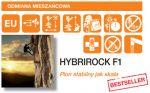 Rzepak ozimy HYBRIROCK F1 KWS 3ha - hybryda nasiona rzepaku