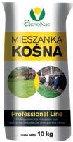 Nasiona Traw Mieszanka Kośna na gleby suche 10kg