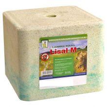 "Lizawka solna z mikroelementami ""Lisal-M"", 10 kg"
