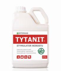 Tytanit 5L INTERMAG plonotwórczy stymulator wzrostu