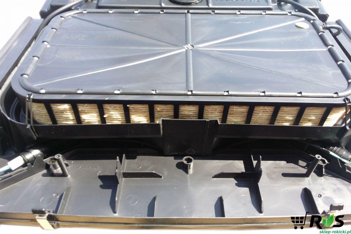 Klimatyzator dachowy 12V lub 24V Do Bizona Do Ciągnika do samochodu